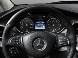 Marco Polo HORIZON, ATTENTION ASSIST
